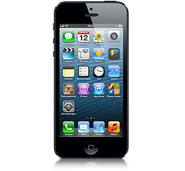 iphone 5 lieferbar